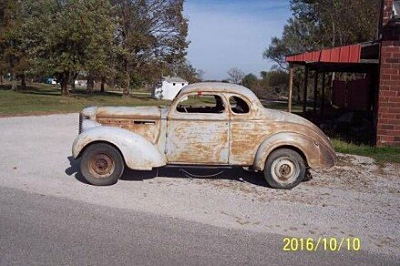 1938 Chrysler Imperial for sale 100822923