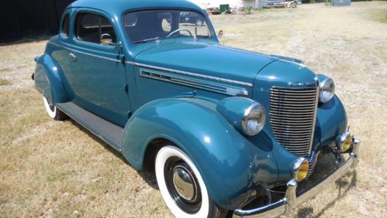 1938 Chrysler Royal for sale 100854546