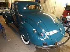 1938 Chrysler Royal for sale 100854546