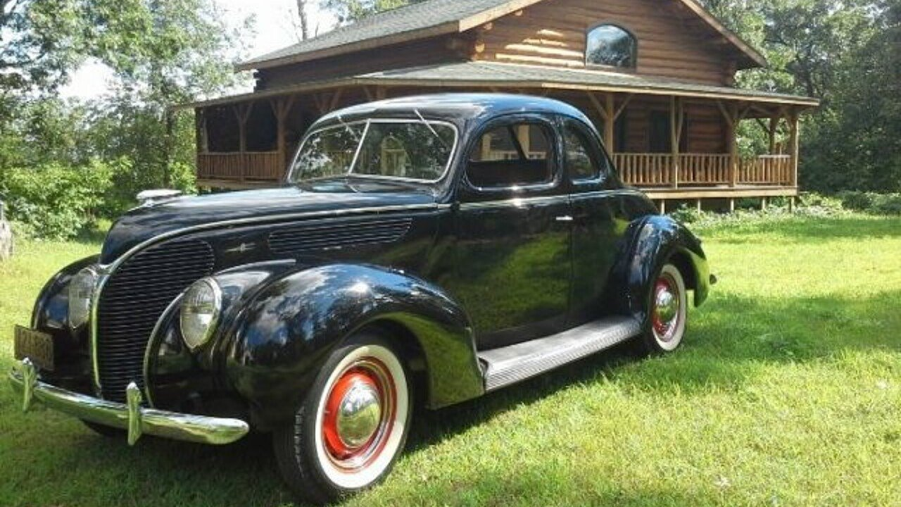 1938 Ford Deluxe for sale 100822981