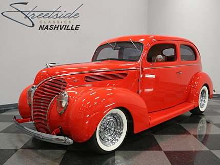 1938 Ford Deluxe for sale 100845229