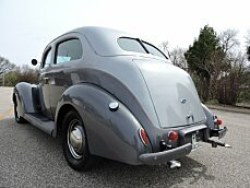 1938 Ford Deluxe for sale 100868565