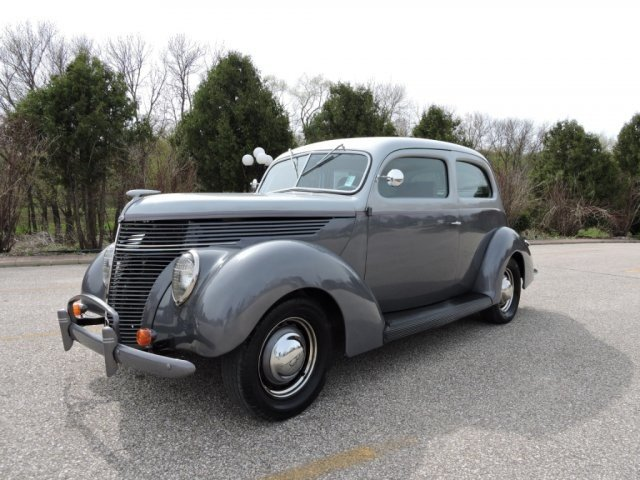 1938 Ford Deluxe for sale 100868565 & 1938 Ford Deluxe Classics for Sale - Classics on Autotrader markmcfarlin.com