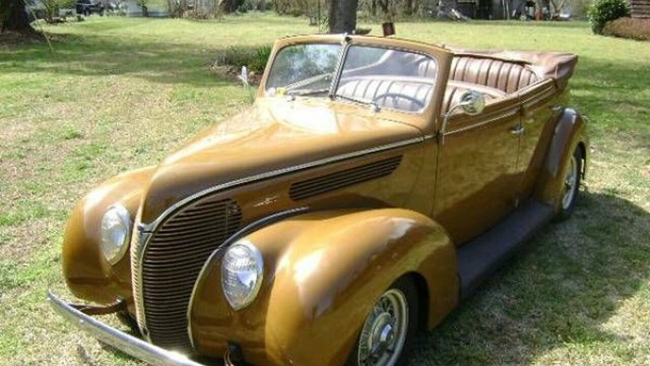 1938 Ford Other Ford Models for sale 100946431