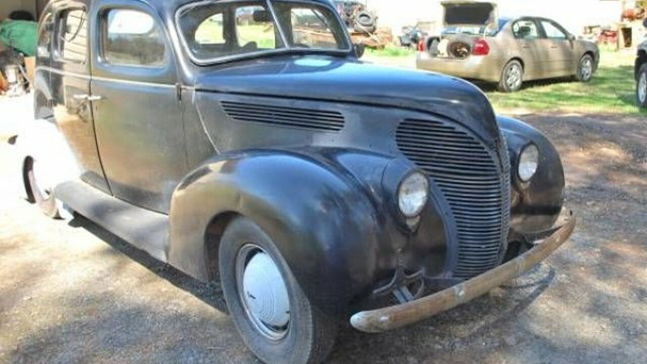 1938 Ford Other Ford Models for sale 100970860