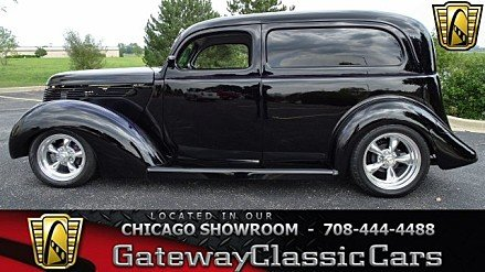 1938 Ford Other Ford Models for sale 100963808