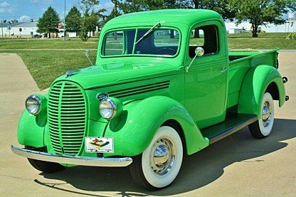 1938 Ford Pickup for sale 100880359