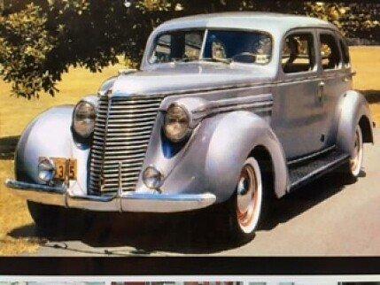 1938 hupmobile model e for sale 100790883