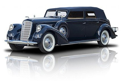 1938 Lincoln Model K for sale 100850592