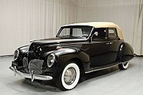 1938 Lincoln Zephyr for sale 100760265