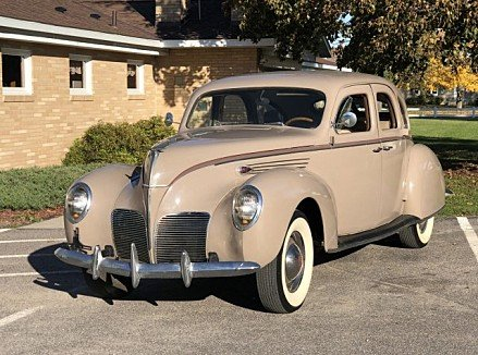 1938 Lincoln Zephyr for sale 101049120