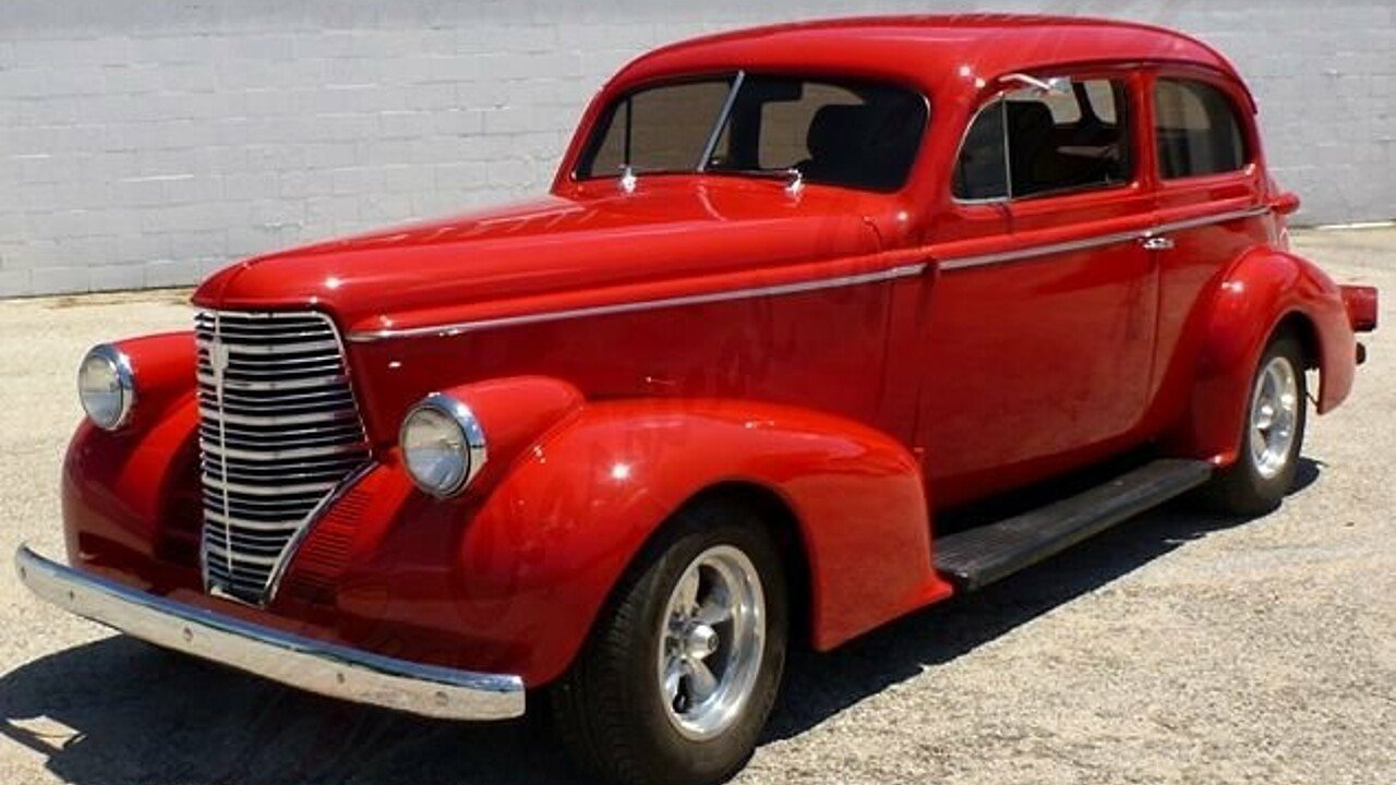 1938 Oldsmobile Other Oldsmobile Models for sale 100943555