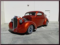 1938 Plymouth Custom for sale 100736825