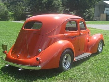 1938 Willys Model 38 for sale 100822940