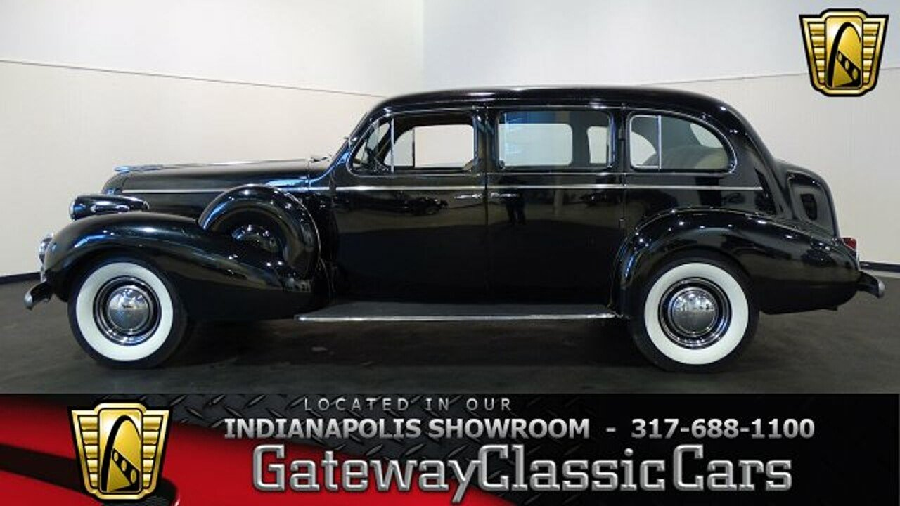 1939 Buick Limited for sale 100964274