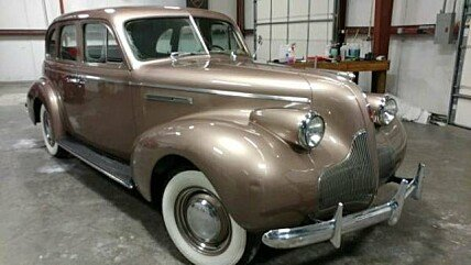 1939 Buick Other Buick Models for sale 100872228