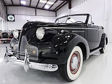 1939 Buick Special for sale 100794577