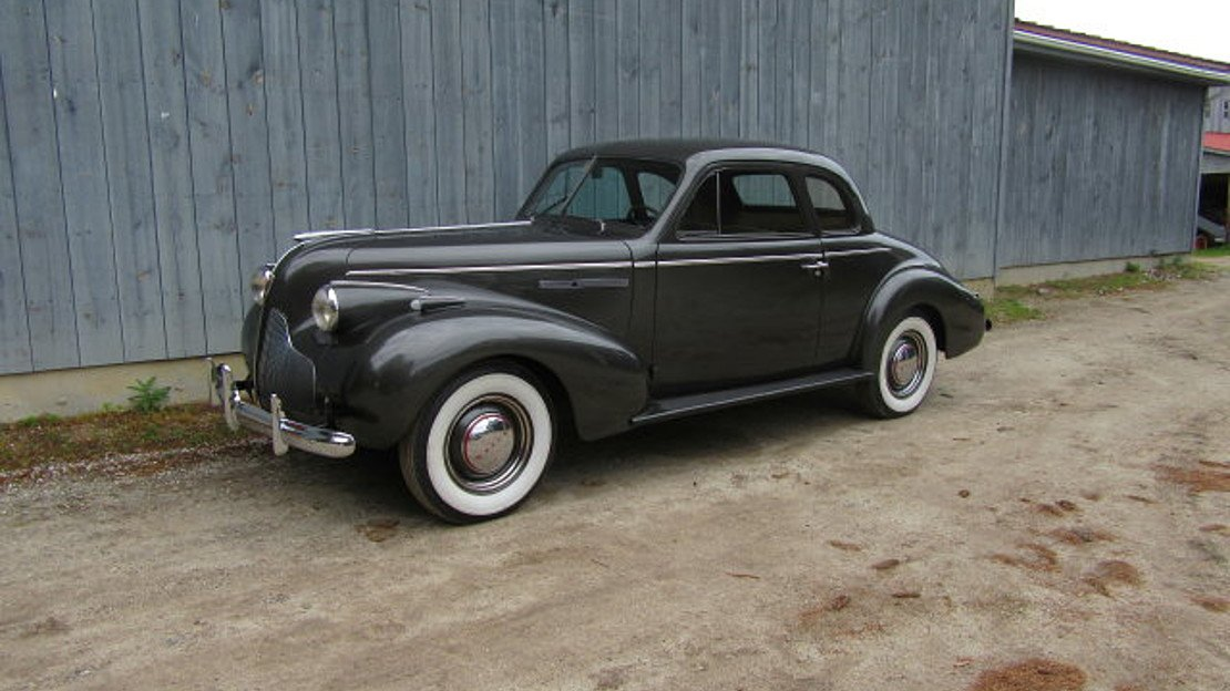 1939 Buick Special for sale 100944789