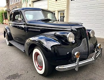 1939 Buick Special for sale 100946112