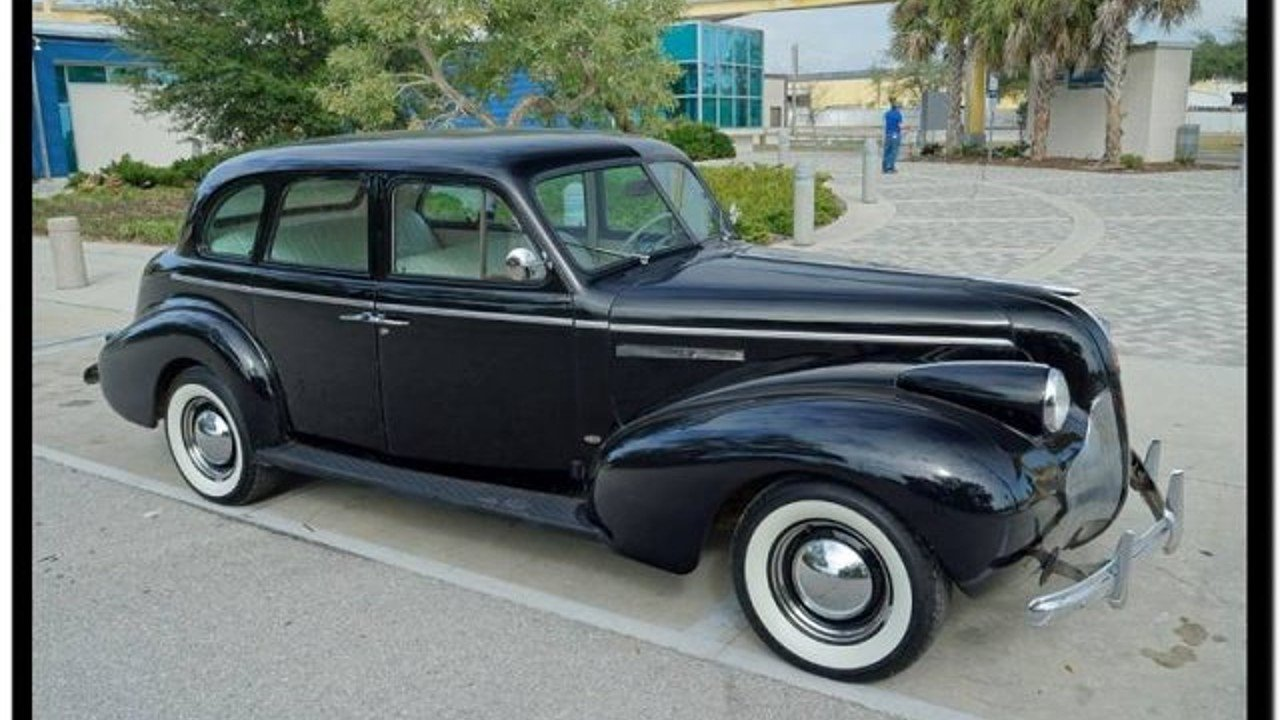 1939 Buick Special for sale near Sarasota, Florida 34232 - Classics ...