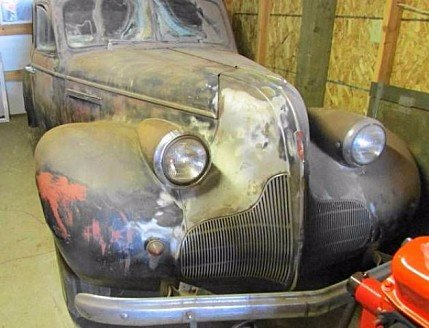 1939 Buick Special for sale 100911402