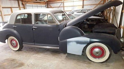 1939 Cadillac Series 60 for sale 100827600