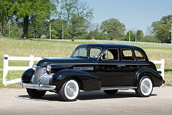 1939 Cadillac Series 61 for sale 100876157