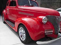 1939 Chevrolet Master Deluxe for sale 100776399