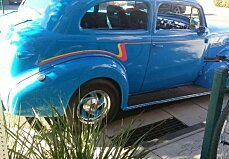 1939 Chevrolet Master Deluxe for sale 100793358