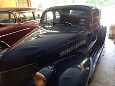 1939 Chevrolet Master Deluxe for sale 100851433