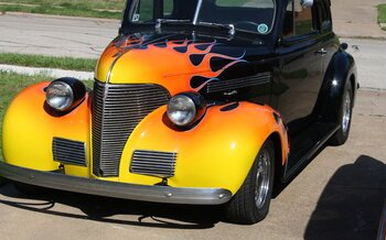 1939 Chevrolet Master Deluxe for sale 100858374