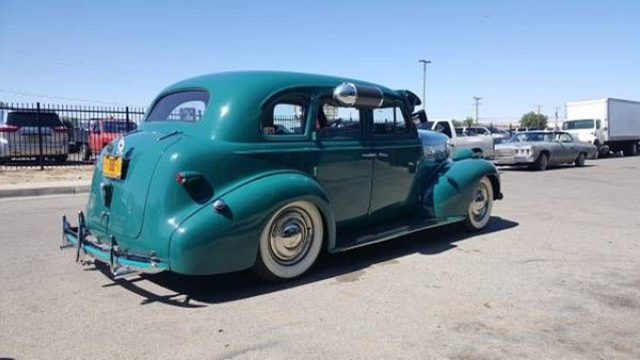 1939 Chevrolet Master Deluxe for sale 100927234