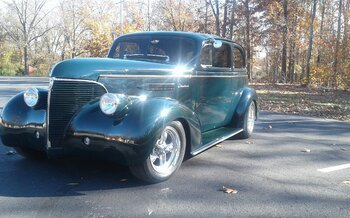1939 Chevrolet Master Deluxe for sale 100836745