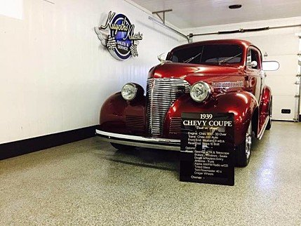 1939 Chevrolet Master Deluxe for sale 100867474