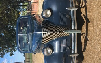 1939 Chevrolet Master Deluxe for sale 100909887