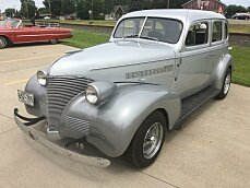 1939 Chevrolet Master for sale 100887231