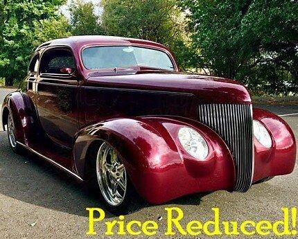 1939 Chevrolet Master for sale 100915063