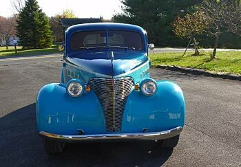 1939 Chevrolet Other Chevrolet Models for sale 100830313