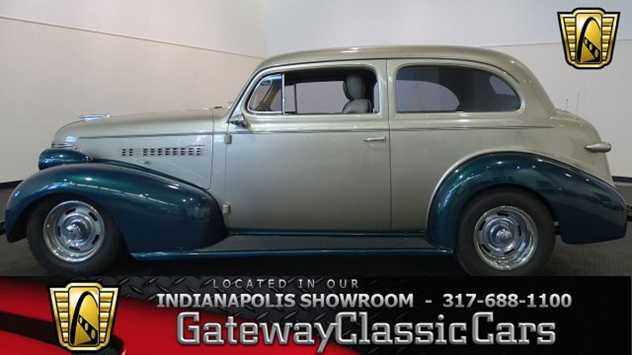 1939 Chevrolet Other Chevrolet Models for sale near O Fallon ...