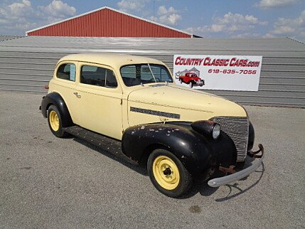 1939 Chevrolet Other Chevrolet Models for sale 100910678