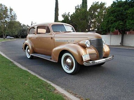 1939 Chevrolet Other Chevrolet Models for sale 100823007