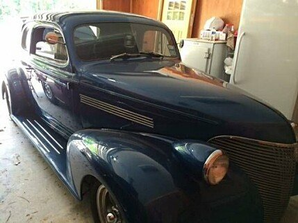 1939 Chevrolet Other Chevrolet Models for sale 100830253