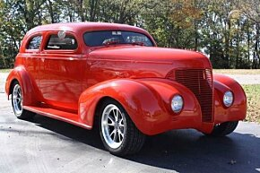 1939 Chevrolet Other Chevrolet Models for sale 100864661