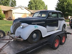 1939 Chevrolet Other Chevrolet Models for sale 100895529