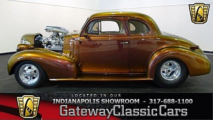 1939 Chevrolet Other Chevrolet Models for sale 100919995