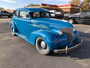 1939 Chevrolet Other Chevrolet Models for sale 100928987