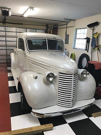 1939 Chevrolet Pickup for sale 101012189