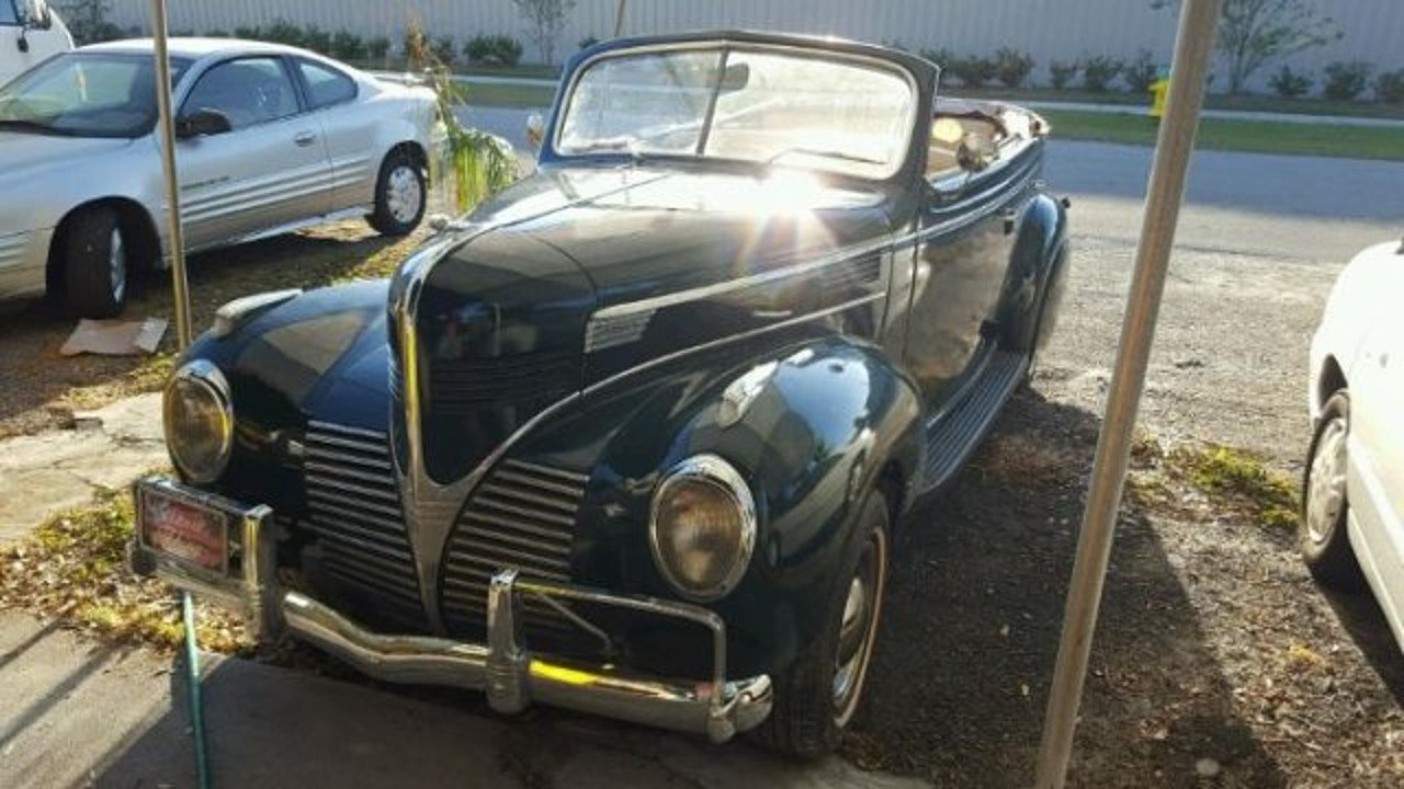 1939 Dodge Other Dodge Models for sale near Cadillac, Michigan 49601 ...