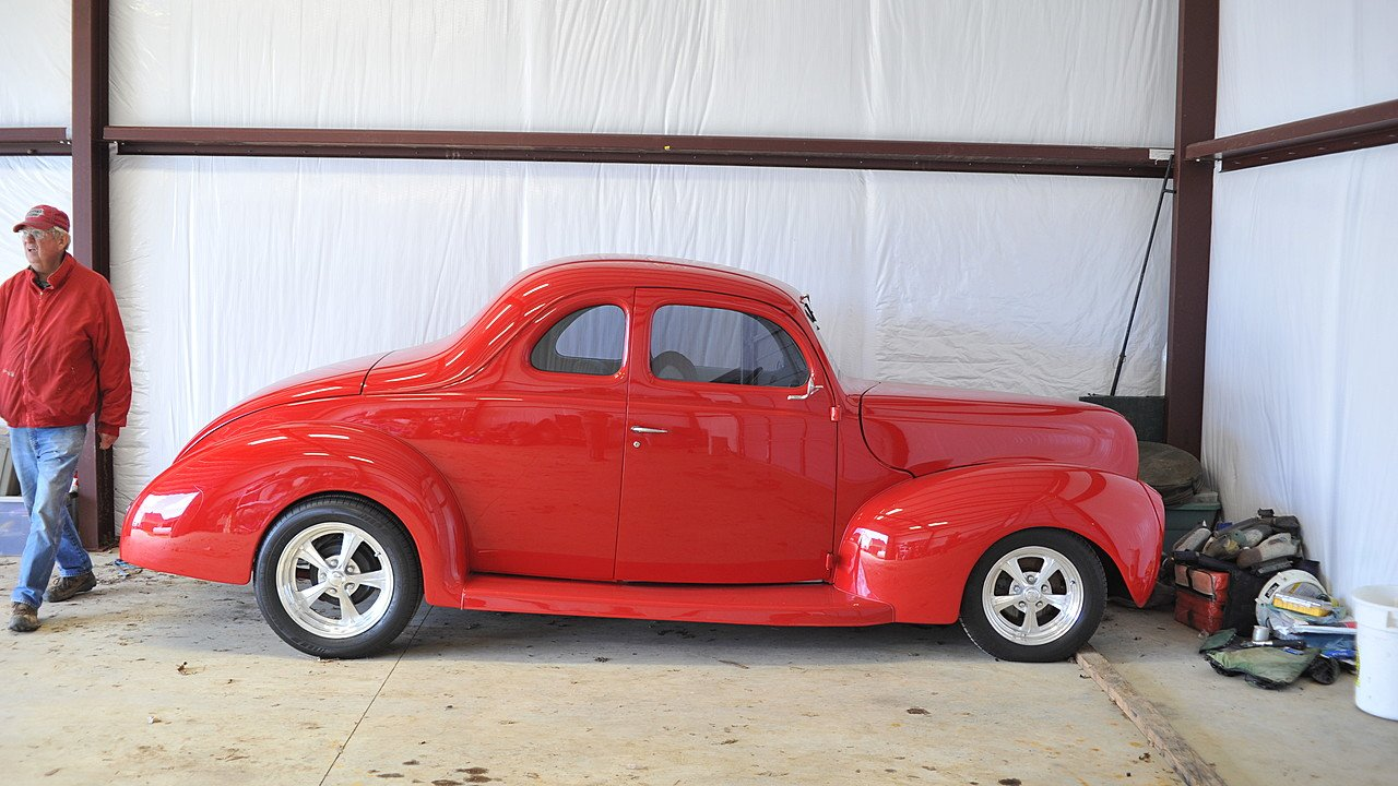 1939 Ford Custom for sale near Clarksdale, Mississippi 38614 ...