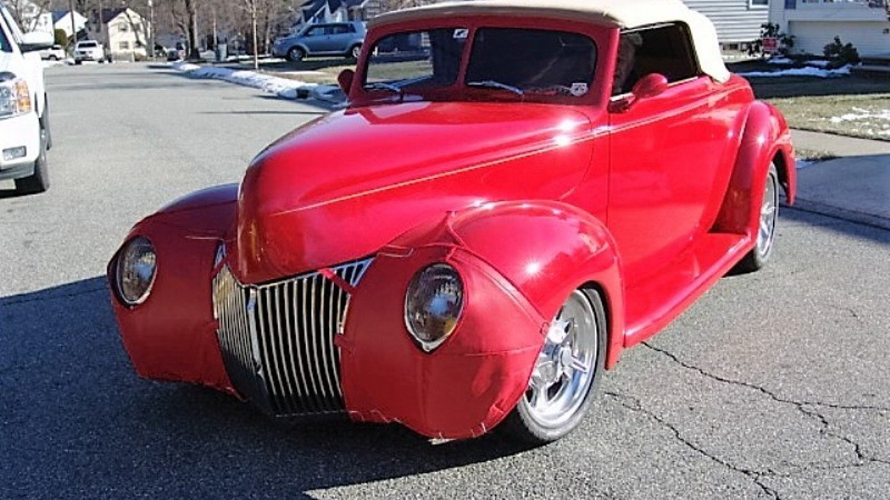 1939 Ford Custom for sale near Tuscon, Arizona 85743 - Classics on ...